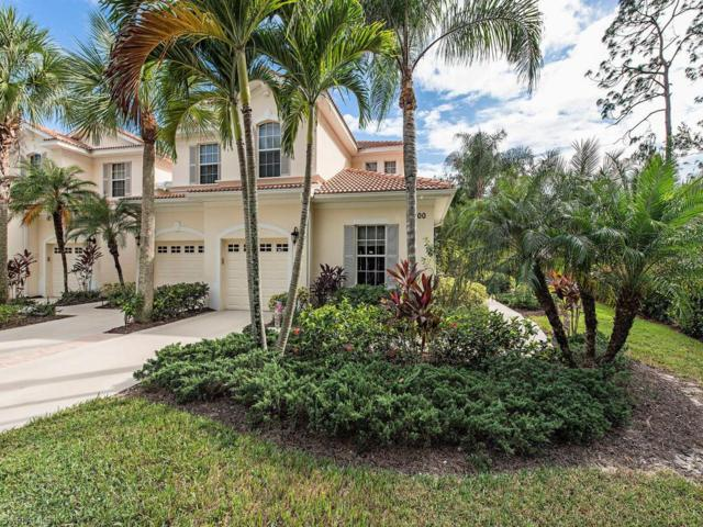 4600 Winged Foot Way 8-104, Naples, FL 34112 (MLS #218074776) :: The New Home Spot, Inc.