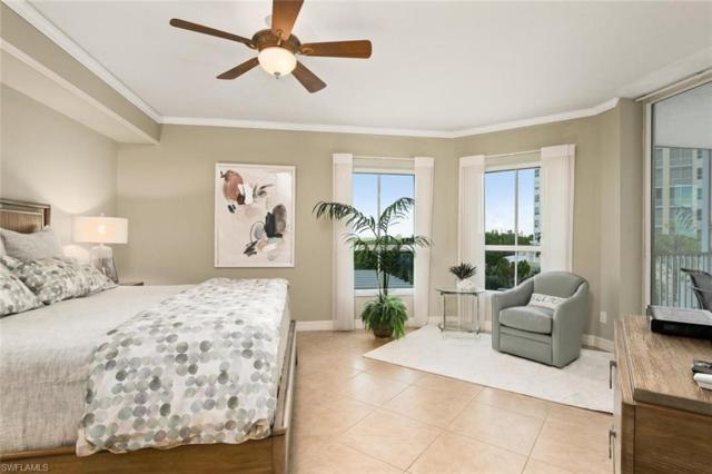 295 Grande Way 205 4th Floor, Naples, FL 34110 (MLS #218074814) :: The New Home Spot, Inc.