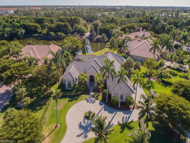 1918 Cocoplum Way, Naples, FL 34105 (MLS #218074830) :: Clausen Properties, Inc.