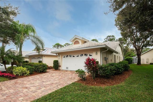 804 Wiggins Bay Dr, Naples, FL 34110 (#218074843) :: Equity Realty