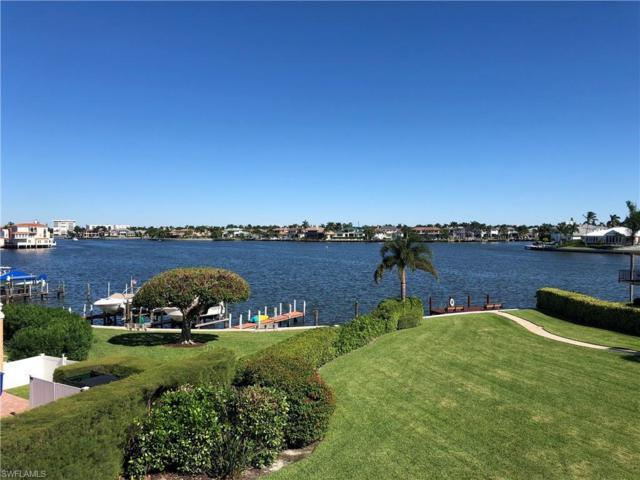 3420 Gulf Shore Blvd N #31, Naples, FL 34103 (MLS #218074973) :: Clausen Properties, Inc.