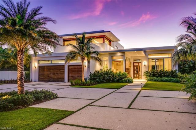 2175 Crayton Rd, Naples, FL 34103 (MLS #218074994) :: Clausen Properties, Inc.