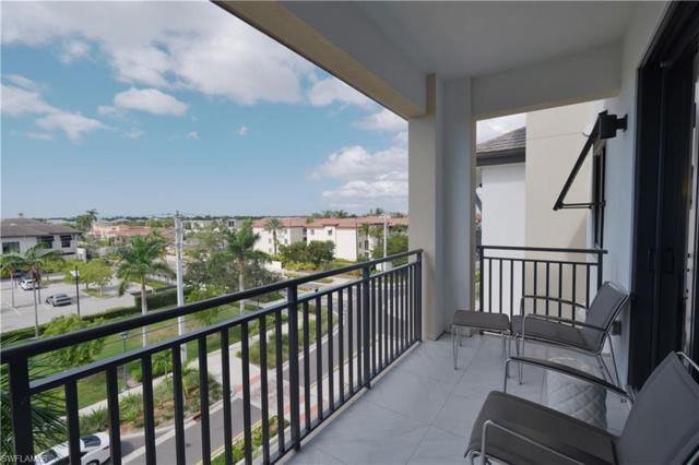 1030 3rd Ave S #403, Naples, FL 34102 (MLS #218075019) :: RE/MAX DREAM