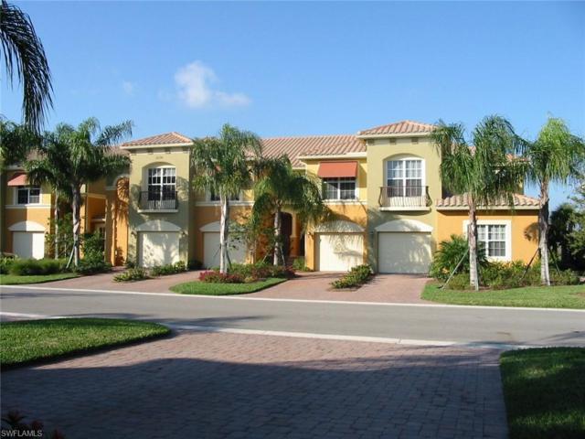 12180 Toscana Way #102, Bonita Springs, FL 34135 (MLS #218075030) :: RE/MAX DREAM