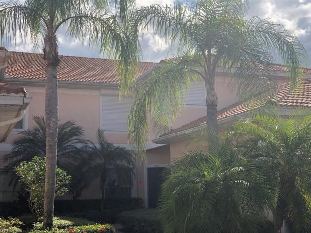 5210 Birmingham Dr #102, Naples, FL 34110 (MLS #218075033) :: RE/MAX DREAM