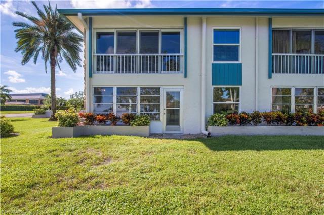 325 Charlemagne Blvd A100, Naples, FL 34112 (MLS #218075034) :: The New Home Spot, Inc.