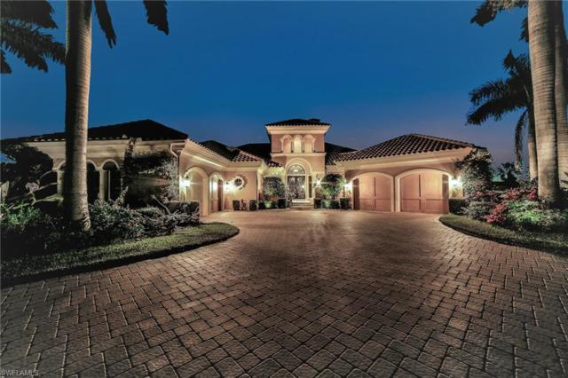 11669 Bald Eagle Way, Naples, FL 34120 (MLS #218075044) :: The Naples Beach And Homes Team/MVP Realty
