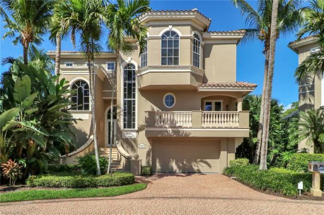 27610 Marina Isle Ct, Bonita Springs, FL 34134 (MLS #218075046) :: Clausen Properties, Inc.