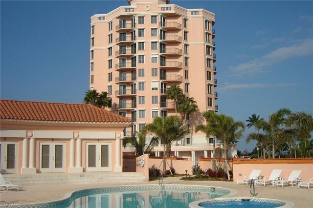530 S Collier Blvd #703, Marco Island, FL 34145 (MLS #218075155) :: Kris Asquith's Diamond Coastal Group