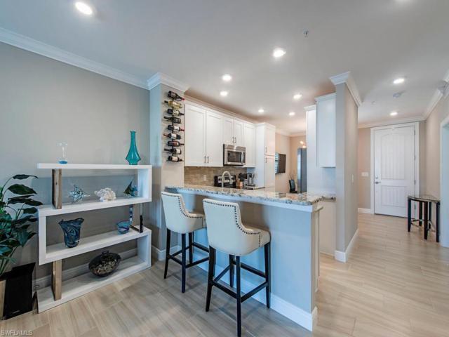 15122 Palmer Lake Cir #102, Naples, FL 34109 (MLS #218075161) :: #1 Real Estate Services