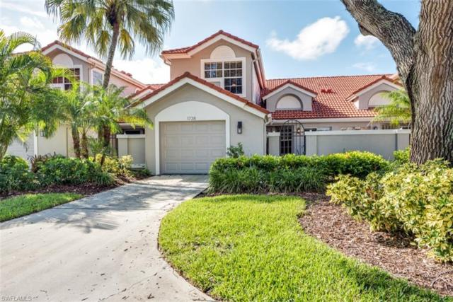1738 San Bernadino Way M-204, Naples, FL 34109 (MLS #218075185) :: RE/MAX DREAM