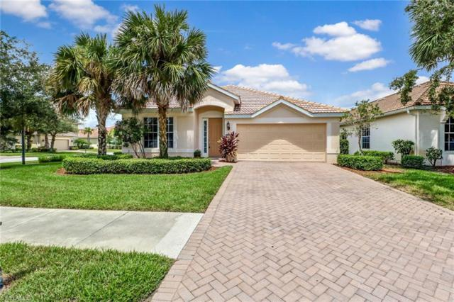 2107 Sagebrush Cir, Naples, FL 34120 (MLS #218075195) :: RE/MAX Realty Group