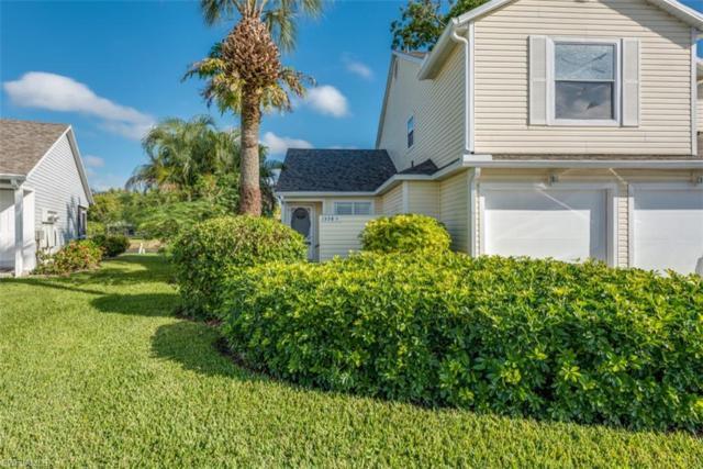 1558 Trafalgar Ln D, Naples, FL 34116 (MLS #218075200) :: The New Home Spot, Inc.