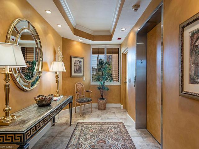 4400 Gulf Shore Blvd N 3-304, Naples, FL 34103 (#218075201) :: Equity Realty