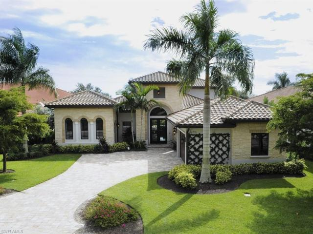 16776 Brightling Way, Naples, FL 34110 (#218075202) :: Equity Realty
