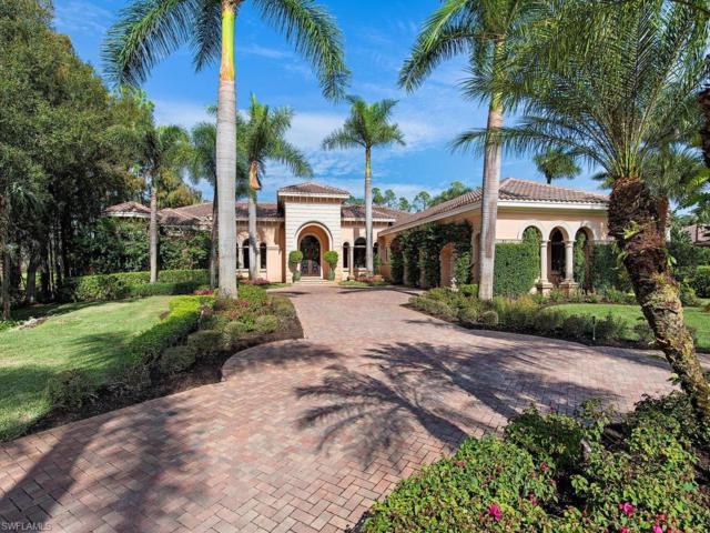 16033 Trebbio Way, Naples, FL 34110 (MLS #218075217) :: The Naples Beach And Homes Team/MVP Realty