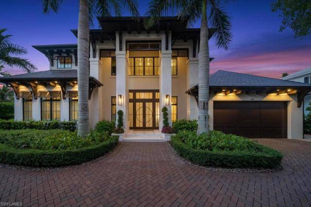 286 3RD Ave N, Naples, FL 34102 (MLS #218075243) :: Clausen Properties, Inc.