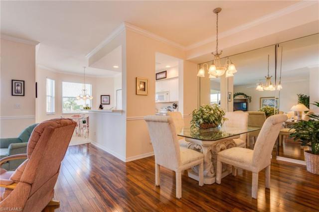 7505 Stoneybrook Dr #722, Naples, FL 34112 (MLS #218075250) :: The New Home Spot, Inc.