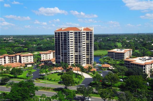 6000 Pelican Bay Blvd C-404, Naples, FL 34108 (MLS #218075329) :: Clausen Properties, Inc.