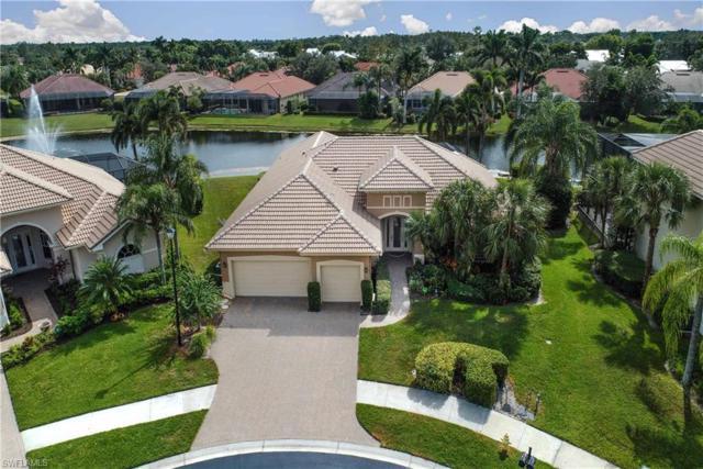 5092 Post Oak Ln, Naples, FL 34105 (MLS #218075344) :: The New Home Spot, Inc.
