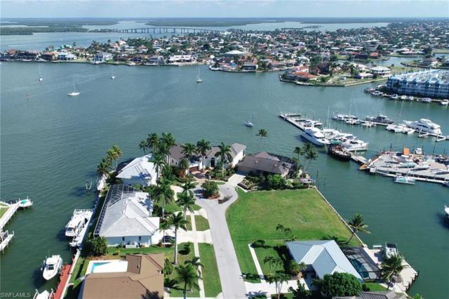 879 Magnolia Ct, Marco Island, FL 34145 (MLS #218075389) :: Kris Asquith's Diamond Coastal Group