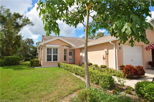 2501 Sailors Way #127, Naples, FL 34109 (#218075451) :: Equity Realty