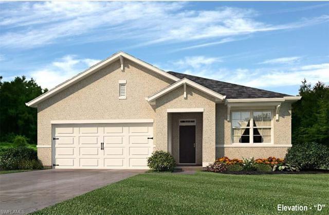 8121 Gopher Tortoise Trl, Lehigh Acres, FL 33972 (MLS #218075470) :: RE/MAX DREAM