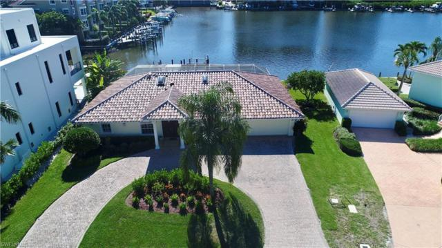 442 Palm Ct, Naples, FL 34108 (#218075514) :: Equity Realty