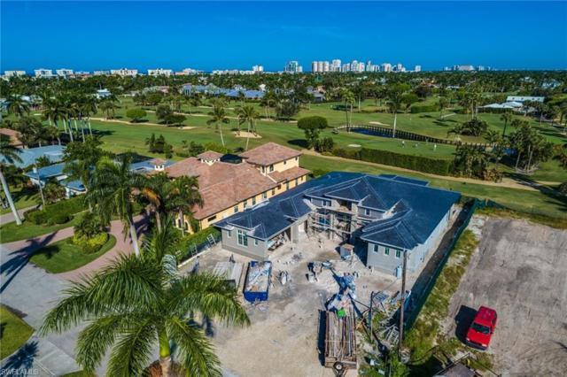 705 Wedge Dr, Naples, FL 34103 (MLS #218075521) :: Clausen Properties, Inc.
