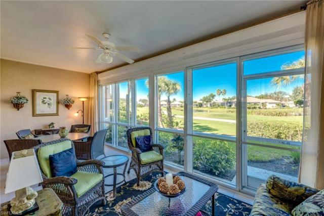 5025 Marina Cove Dr 2-102, Naples, FL 34112 (MLS #218075558) :: The Naples Beach And Homes Team/MVP Realty