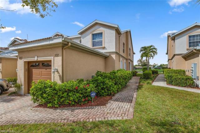 6867 Sterling Greens Dr #102, Naples, FL 34104 (MLS #218075662) :: The New Home Spot, Inc.