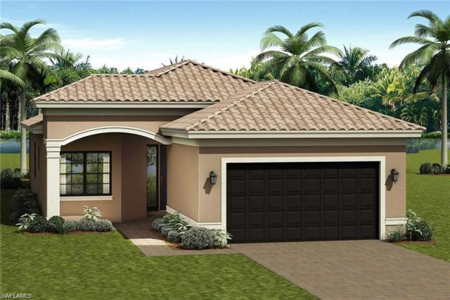 11569 Lakewood Preserve Pl, Fort Myers, FL 33913 (MLS #218075670) :: The Naples Beach And Homes Team/MVP Realty