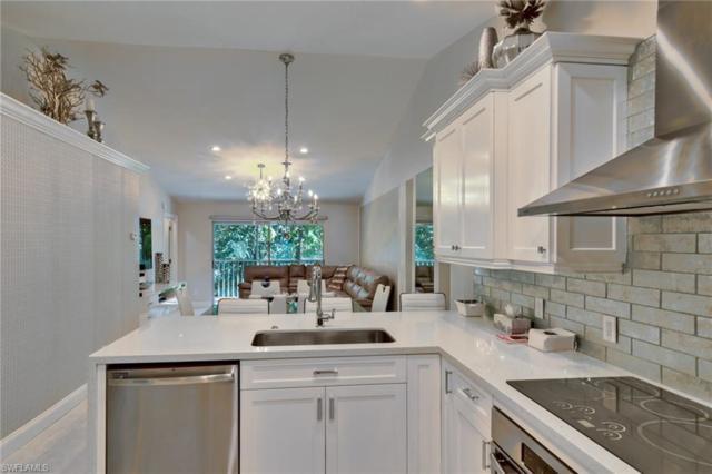 1714 Kings Lake Blvd 2-201, Naples, FL 34112 (MLS #218075675) :: The New Home Spot, Inc.