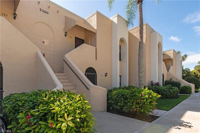 3320 Olympic Dr #124, Naples, FL 34105 (MLS #218075695) :: The New Home Spot, Inc.
