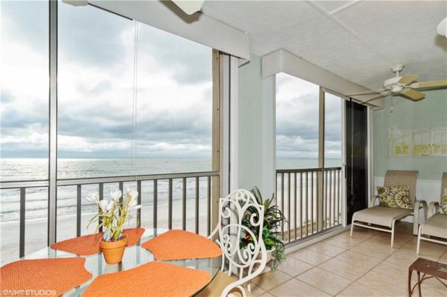 25900 Hickory Blvd #303, Bonita Springs, FL 34134 (MLS #218075697) :: The New Home Spot, Inc.