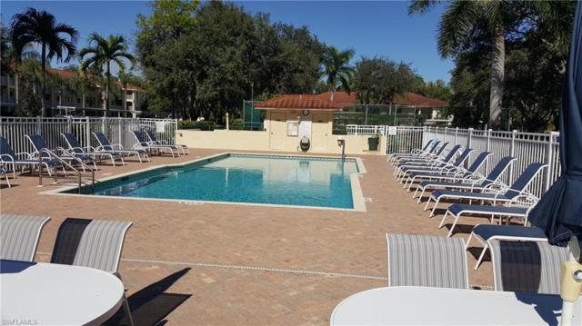 3705 Amberly Cir F102, Naples, FL 34112 (MLS #218075848) :: The New Home Spot, Inc.