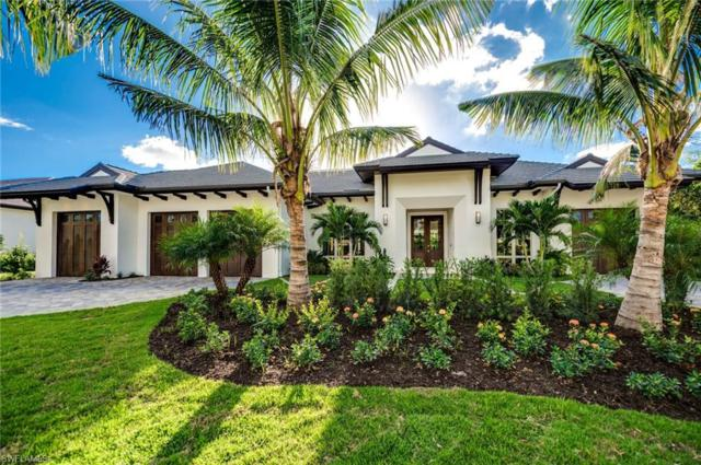 804 Tallow Tree Ct, Naples, FL 34108 (#218075886) :: Equity Realty