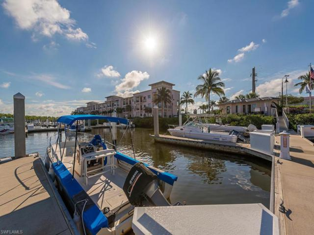 1345 5th Ave South E-5, Naples, FL 34102 (MLS #218075906) :: The Naples Beach And Homes Team/MVP Realty