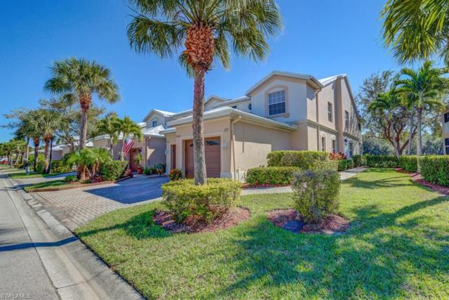 6846 Sterling Greens Dr #102, Naples, FL 34104 (MLS #218075982) :: The New Home Spot, Inc.