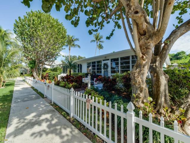 725 2nd St S #5, Naples, FL 34102 (#218076016) :: Equity Realty
