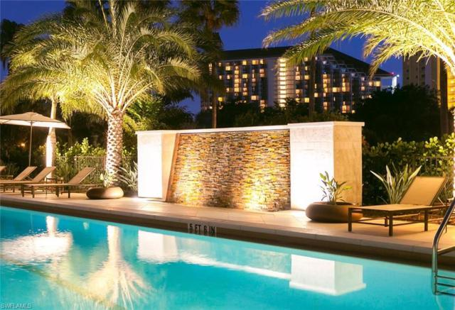5601 Turtle Bay Dr #402, Naples, FL 34108 (#218076124) :: Equity Realty