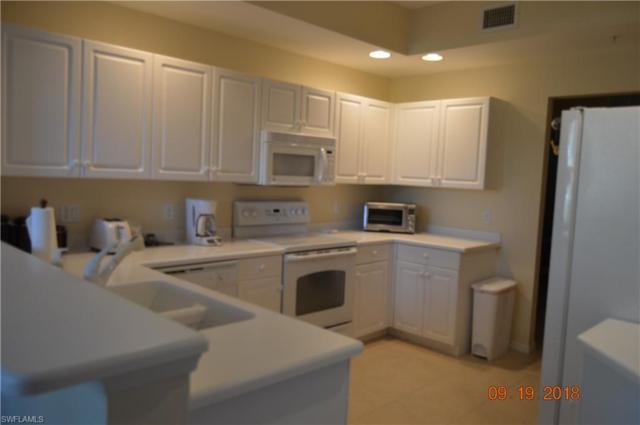 3405 Laurel Greens Ln S #103, Naples, FL 34119 (MLS #218076220) :: The New Home Spot, Inc.