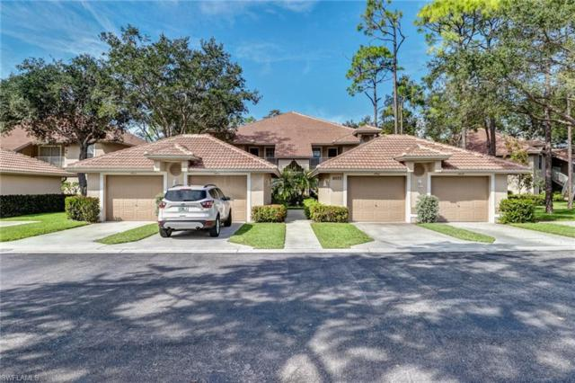 8073 Panther Trl #1403, Naples, FL 34113 (#218076245) :: Equity Realty