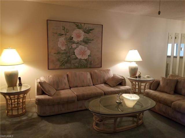 5950 Amherst Dr A103, Naples, FL 34112 (MLS #218076283) :: The New Home Spot, Inc.