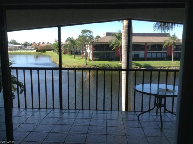 4640 Chantelle Dr N205, Naples, FL 34112 (#218076286) :: Equity Realty