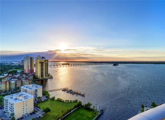 3000 Oasis Grand Blvd #1201, Fort Myers, FL 33916 (MLS #218076432) :: RE/MAX DREAM