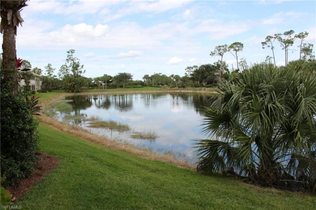 3914 Loblolly Bay 102 Dr, Naples, FL 34114 (MLS #218076465) :: The New Home Spot, Inc.