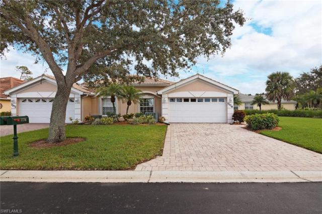 7776 Haverhill Ct, Naples, FL 34104 (#218076516) :: Equity Realty