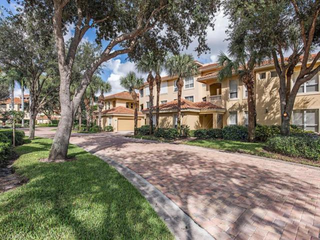 1845 Les Chateaux Blvd #202, Naples, FL 34109 (#218076520) :: The Key Team