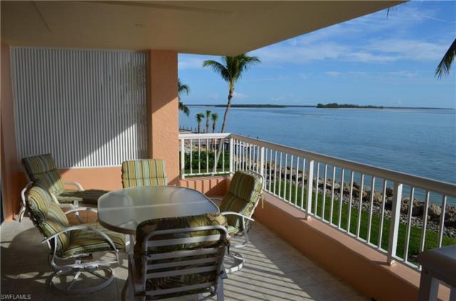 990 Cape Marco Dr #203, Marco Island, FL 34145 (MLS #218076591) :: Clausen Properties, Inc.